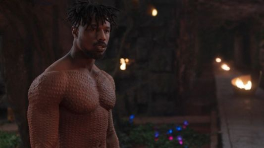 Michael B. Jordan to Star in Methuselah at Warner Bros