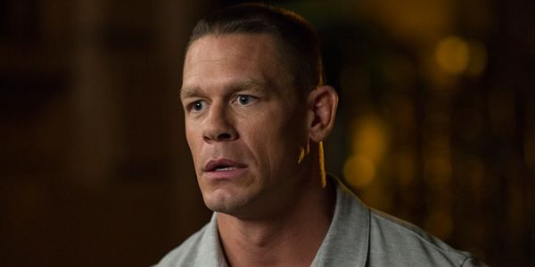 John Cena And Jackie Chan Are Teaming Up For An Action Movie