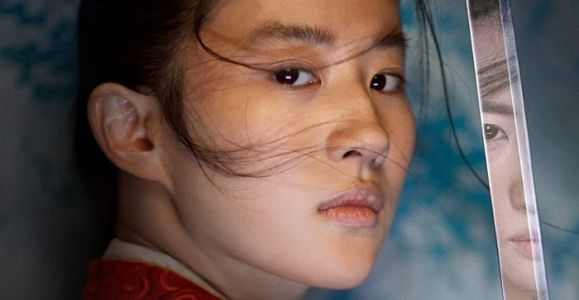 'Mulan' Character Posters and TV Spot Show Everyone's True Reflection