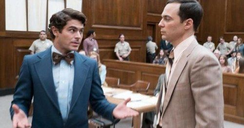Zac Efron's Ted Bundy Movie Locks in R-Rating for Sex
