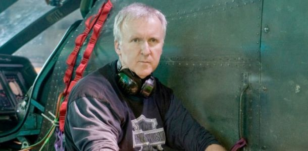 The Morning Watch: James Cameron May Be the Best Action Director, 'The Simpsons' Slang & More