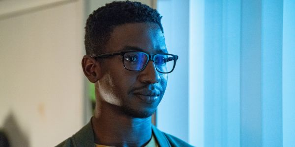 Jurassic World 3 Casts Sorry For Your Loss Star Mamoudou Athie