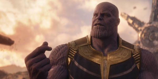 The Mad Titan: 10 Best Thanos Quotes From The MCU