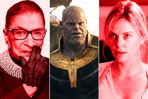 New Movies On Demand: 'Avengers: Infinity War,' 'RBG,' 'Tully,' And More