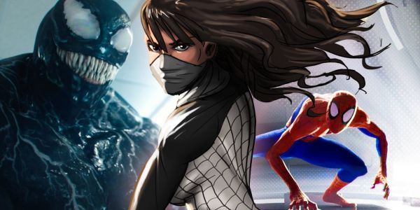 Silk Can Be Spider-Man's Replacement In Sony's Marvel Universe