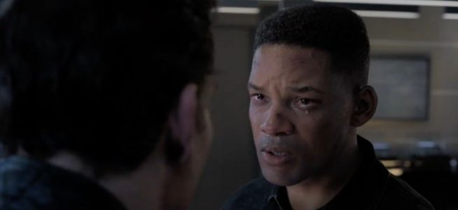 'Gemini Man' Trailer: Will Smith vs. Will Smith In Ang Lee's Sci-Fi Epic