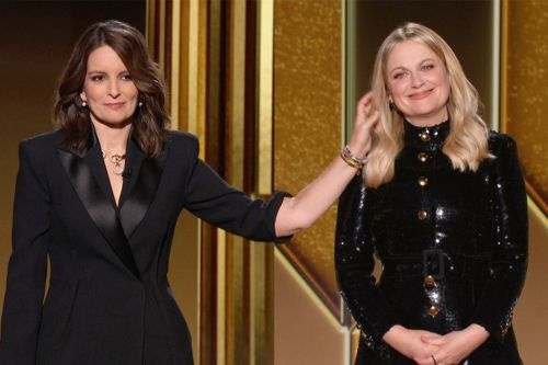 Golden Globes Ratings Plummet 60% to New Low