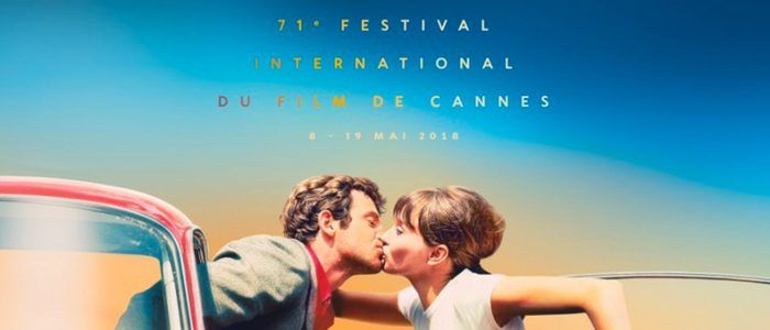 The Netflix-Free Cannes 2018 Lineup Is Here
