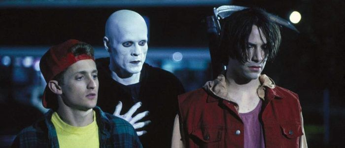 'Bill and Ted 3' is Closer to Happening Than Ever Before