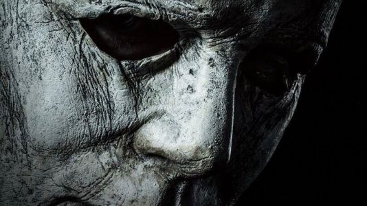 The First Poster for the New Halloween Movie Debuts!