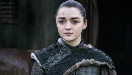 Game of Thrones: HBO Exec Shoots Down Arya Spin-Off Idea