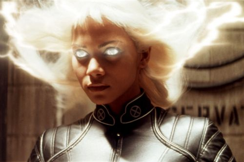 Hey X-Men Fans-It's Not Halle Berry's Fault Storm Was Such a Wreck