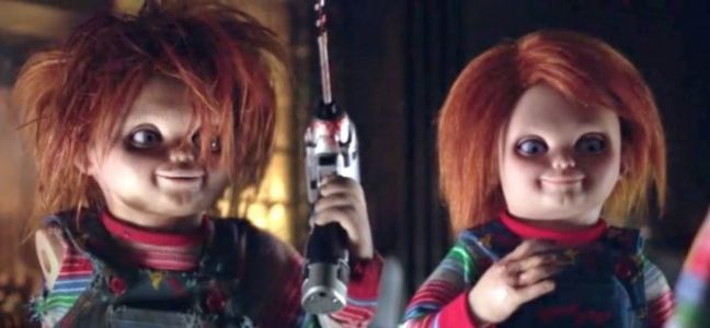 'Child's Play' Creator Teases New Details for TV Series, Which Takes Place After 'Cult of Chucky'