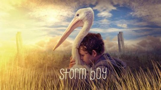 Storm Boy Movie Trailer