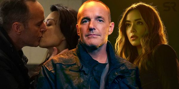 Agents of SHIELD Reveals Sarge Actually IS Coulson