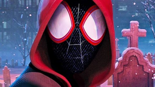 Post Malone's Sunflower Video Shows New Into the Spider-Verse Footage