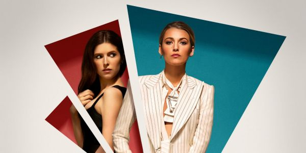 A Simple Favor Review: Anna Kendrick & Blake Lively Shine in Paul Feig's Thriller