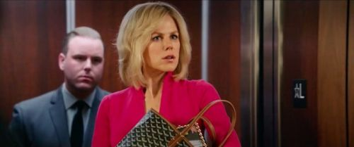 Exclusive 'Bombshell' Clip: Nicole Kidman and Charlize Theron Want to Expose the Culture of Abuse
