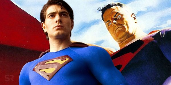 Kingdom Come Superman Explained: How Brandon Routh's New Version Is Different