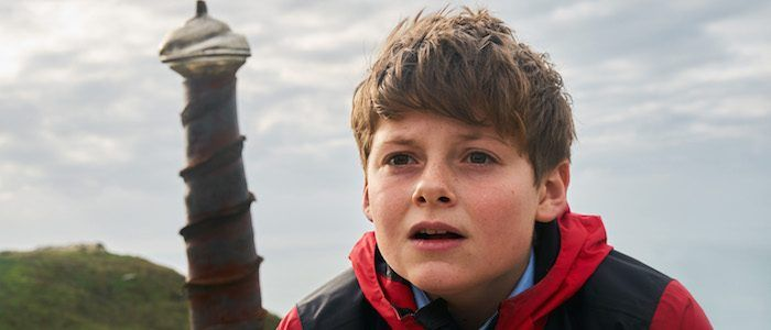 'The Kid Who Would Be King' Review: 'Attack the Block' Director Joe Cornish Returns With a Perfectly Fine Family Adventure