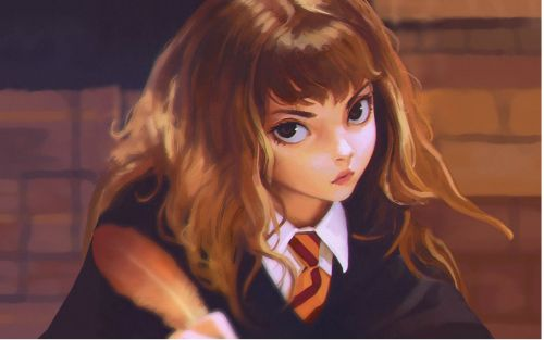 Harry Potter: 23 Characters Redesigned As Anime Characters