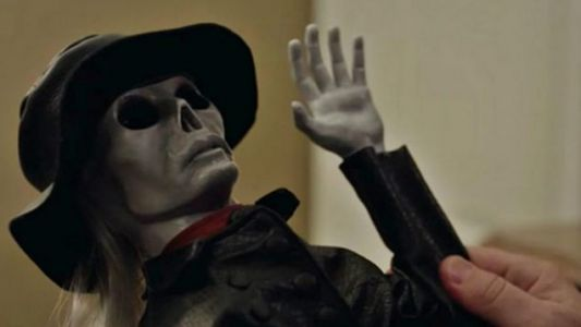 Composer Podcast: Fabio Frizzi Scores PUPPET MASTER: THE LITTLEST REICH