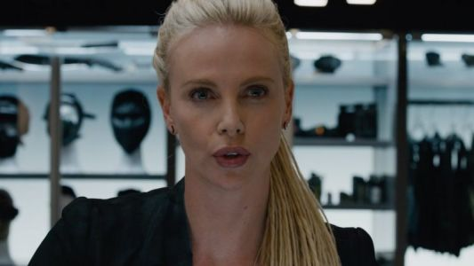 Universal Considering Charlize Theron Lead Fast and Furious Spinoff