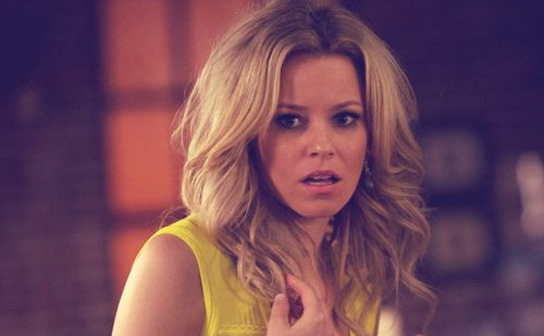Movies You've Never Heard Of: Elizabeth Banks Does The 'Walk of Shame'