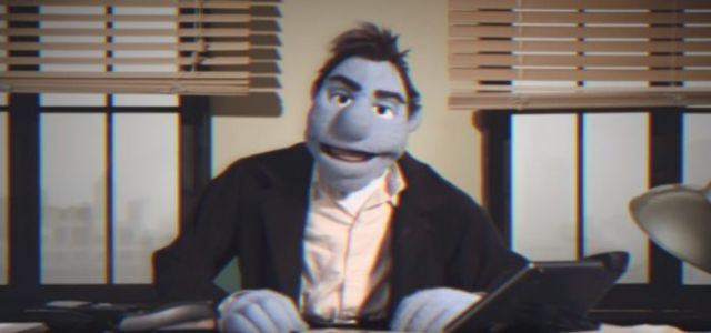 'The Happytime Murders': Watch an Infomercial, No Talking PSA & Puppets Reading Reaction Tweets