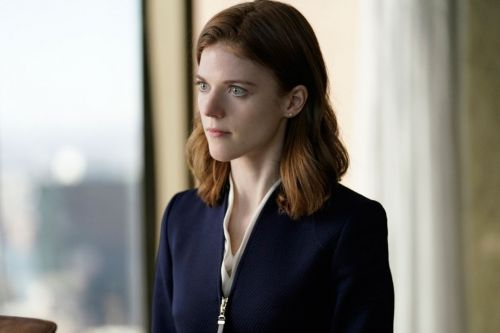 Rose Leslie Will Not Return For Season 4 of CBS All Access' 'The Good Fight'