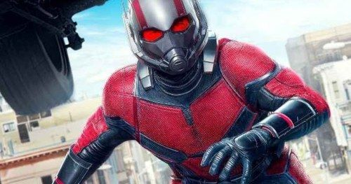 What's Happening with Ant-Man 3? Michael Douglas Offers an