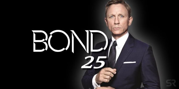 Bond 25: Daniel Craig Expected Back On Set Next Week