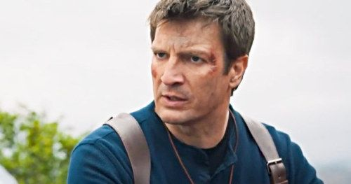 Watch Nathan Fillion in Awesome Uncharted Fan-Made ShortNathan