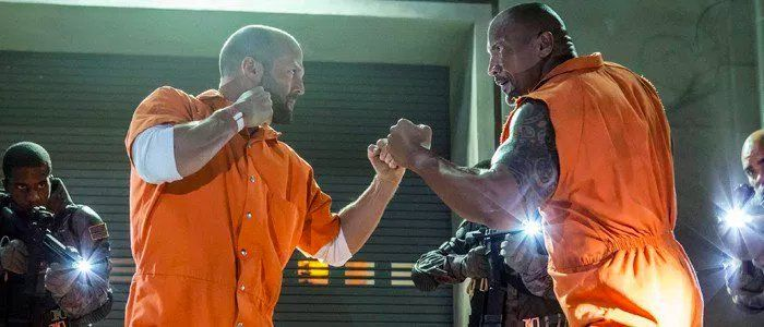 Dwayne Johnson's 'Fast and Furious' Spin-Off Eyes 'Deadpool 2' Director David Leitch