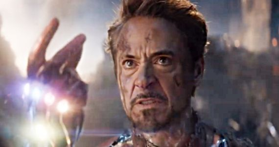 Epic Avengers: Endgame Blu-ray Trailer Arrives as Release Date Is Announced