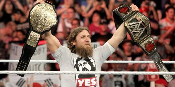 WWE Clears Daniel Bryan for In-Ring Return