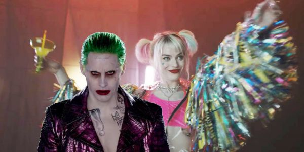 Jared Leto Won't Confirm A Joker Cameo in Birds of Prey