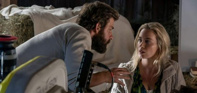 'A Quiet Place 2' Has Quietly Begun Filming