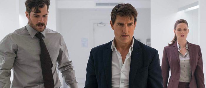 Filmcast Ep. 478 - Mission: Impossible - Fallout