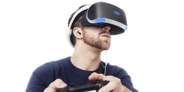 PlayStation VR Has Now Sold Over 3 Million Units
