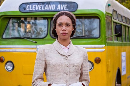 'Doctor Who' Delivered a Powerful, Emotional Punch With Its Rosa Parks Episode