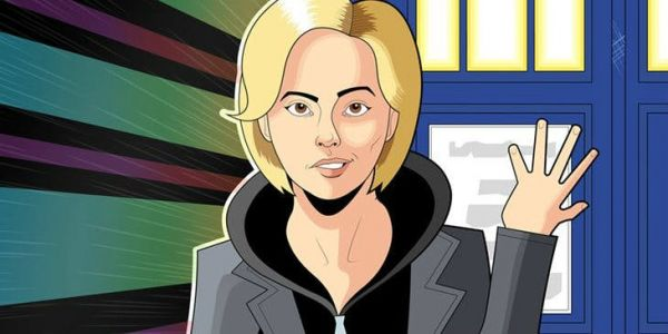 13th Doctor Who Comic To Feature All-Star, All-Women Creative Team