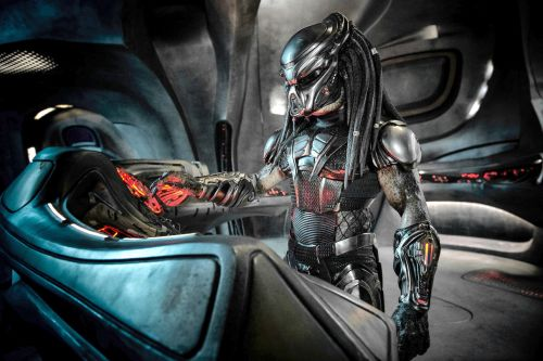 'The Predator' on HBO: Here's How it Compares to Other 'Predator' Films