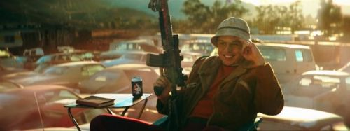 Nick Robinson and Jason Mitchell Team Up in Jordan Vogt-Roberts' PUBG Short Film