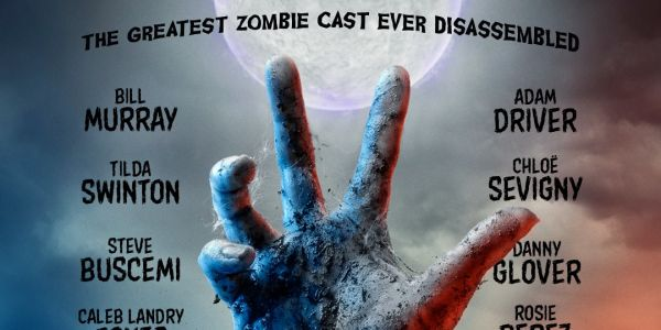 The Dead Don't Die Trailer & Poster: Jim Jarmusch Made a Zombie Movie