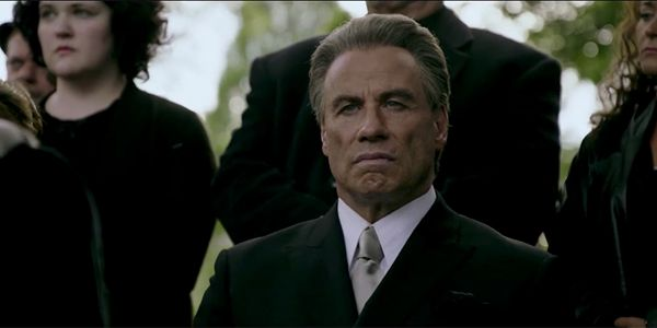 John Travolta Reportedly Believed Gotti Would Be An Awards Contender