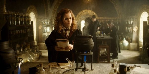Harry Potter: The 10 Most Difficult Potions To Make | ScreenRant