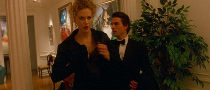 Love, Actually: Why 'Eyes Wide Shut' is The Best Christmas Movie