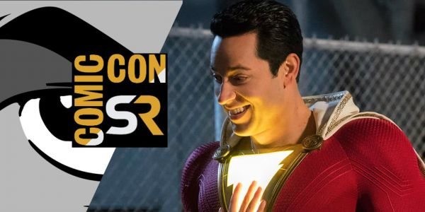DC's Shazam! Comic-Con 2018 Trailer is Here!