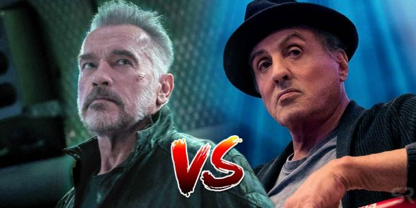Arnold vs Sly: Schwarzenegger & Stallone Have Been Feuding Since 1980s